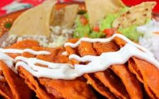 Enchiladas Potosinas como negocio